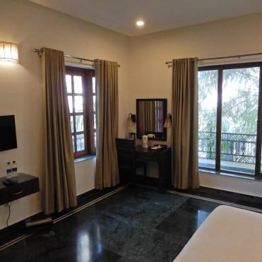 The Ranthambore Regency Hotel India cherrylsblog.com DSCN9496