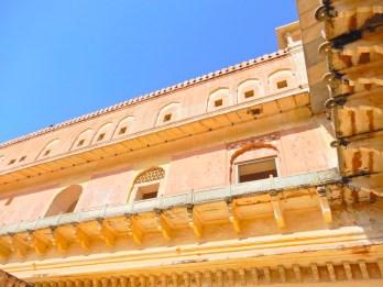 India Jaipur Pink City Amber Palace Cherrylsblog.com DSCN9833