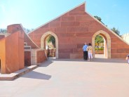 India Jantar Mantar Observatory Jaipur cherrylsblog.com DSCN9974