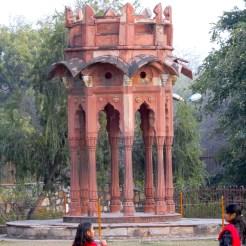 India Qutub Minar Victory Tower cherrylsblog.com DSCN9043