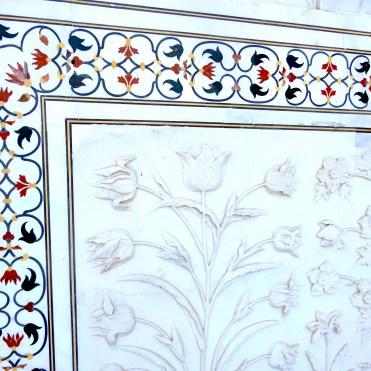 India Taj Mahal Agra Palace cherrylsblog.com DSCN9124