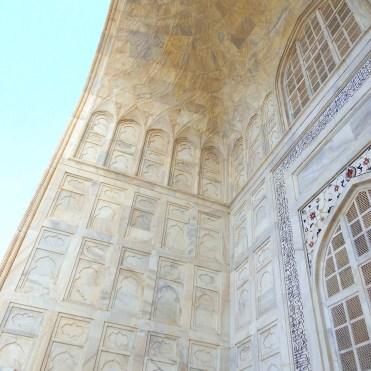 India Taj Mahal Agra Palace cherrylsblog.com DSCN9125