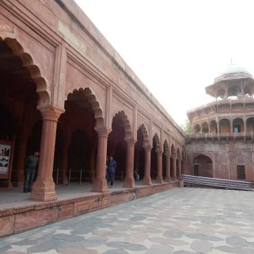 India Taj Mahal Agra Palace cherrylsblog.com DSCN9155