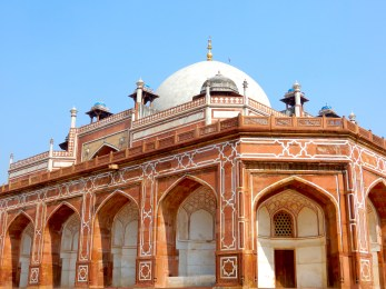 India Tomb of I'timād-ud-Daulah cherrylsblog.com DSCN9008