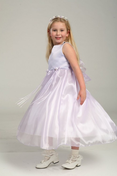 flower girl dress for spring