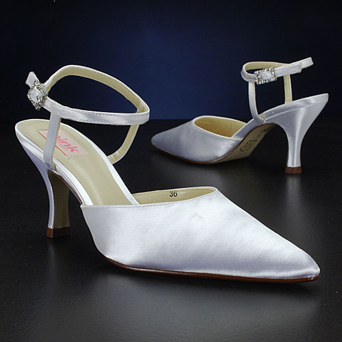 Discount Ivory Wedding Shoes