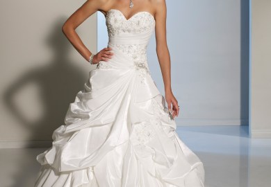 Simple Wedding Dresses For Second Wedding