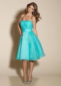 Being Classy with Tiffany Blue Lace Bridesmaid Dresses ...