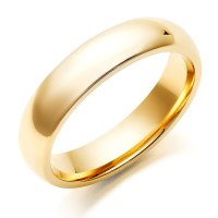 Men's Gold Wedding Rings | Cherry Marry