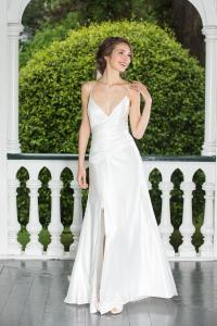 Simple Wedding Dresses: Stylish, Versatile and more ...