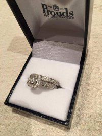 Best Used Wedding Ring Sets for Sale | Cherry Marry