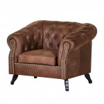 Top Chesterfield Sessel unter 500€