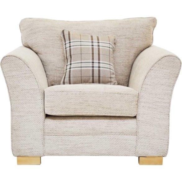 Einzelsessel WARWICK von sofa factory zum schnäppchenpreis