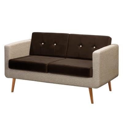 Sofa CROOM V (2-Sitzer) von MORTEENS