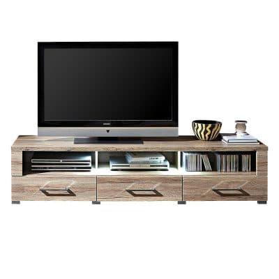 TV-Lowboard ADORNO von FREDRIKS