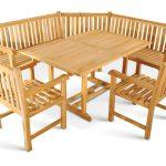 19% sparen – Gartenmöbelset INDIVIDUELLE Gartengruppe mit Auszugstisch und viel Platz von SAM® – nur 999,54€