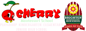 Cherry Montessori School & Brighten High School