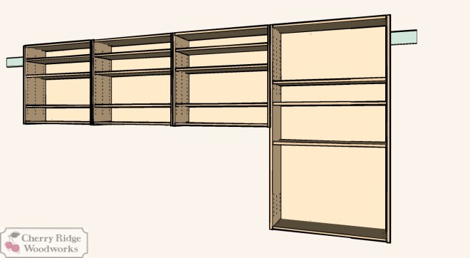 Shop Wall Cabinets