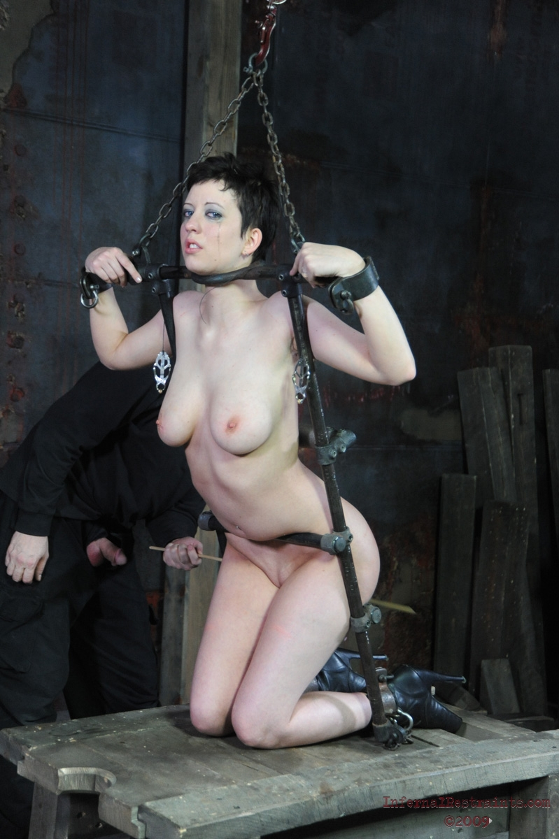 image Fresh meat of slave at se shop