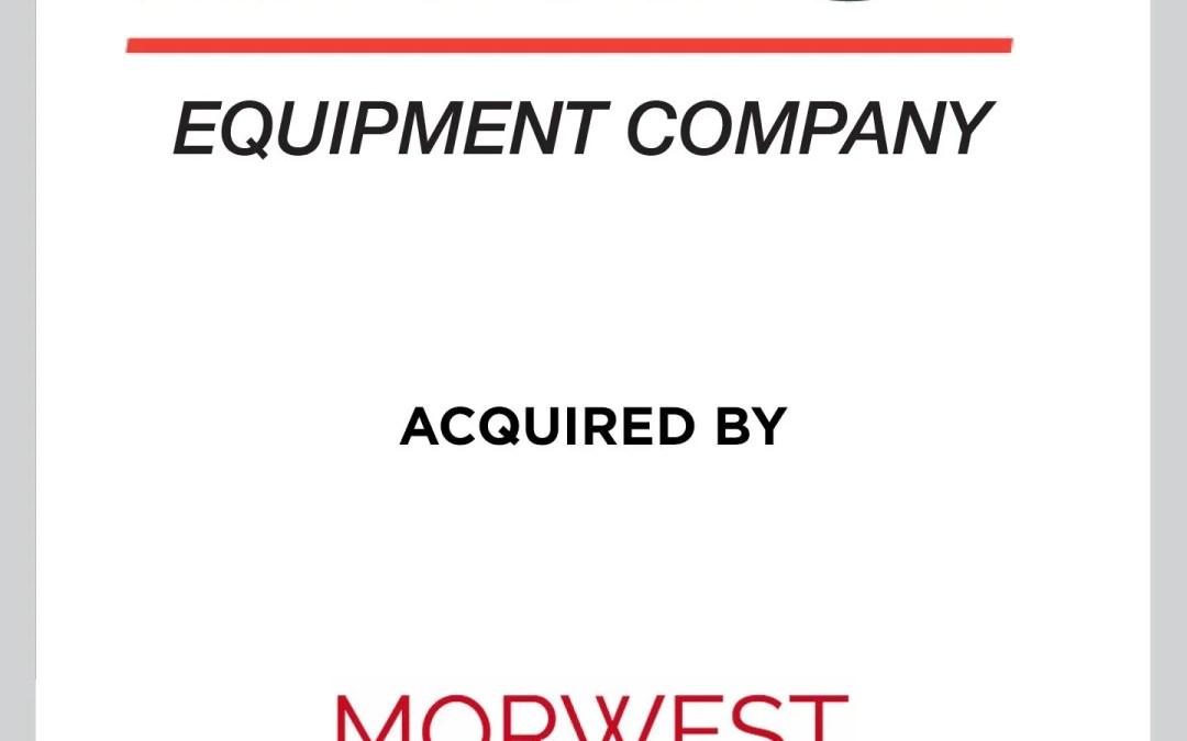 Advance Equipment Company
