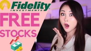 get free stocks