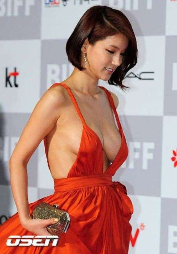 сексуальные кореянки