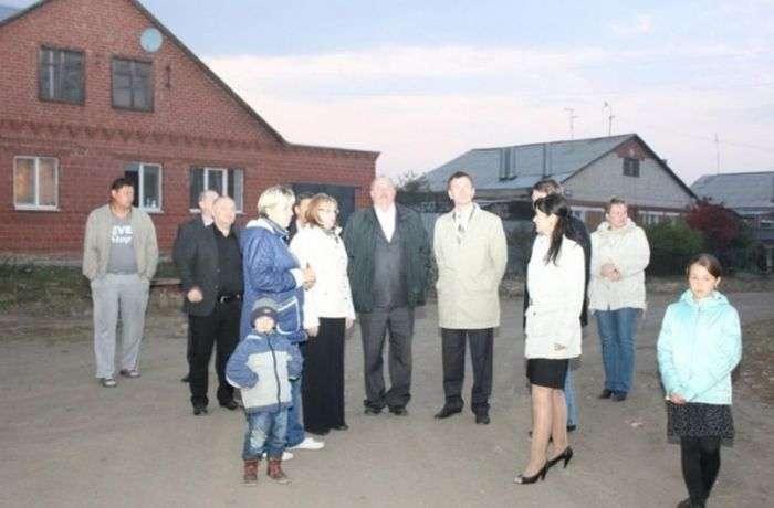 Чудеса  челябинских чиновников (3 фото)