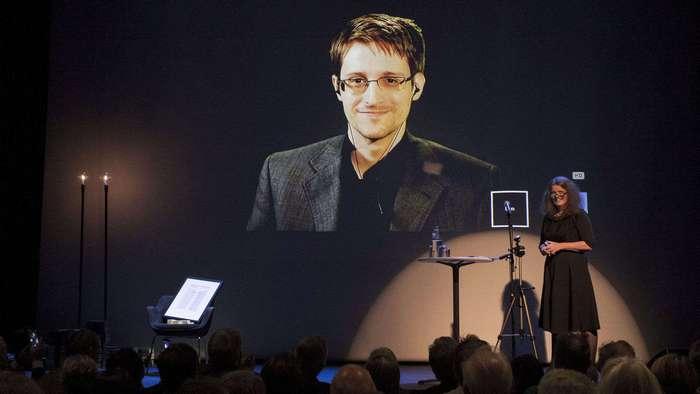 Так говорил Сноуден. Как уйти от слежки в Интернете