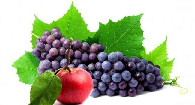 5 фруктов и овощей, которые правильно есть с кожурой