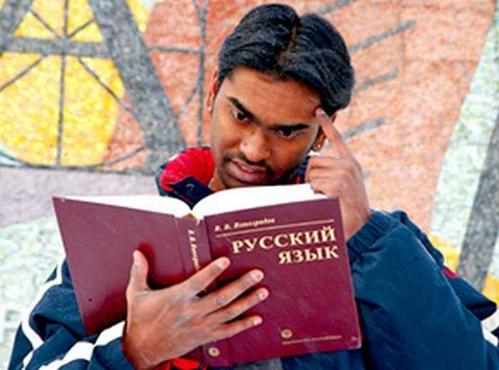 25 суровых истин, которые узнают американцы, изучающие русский язык