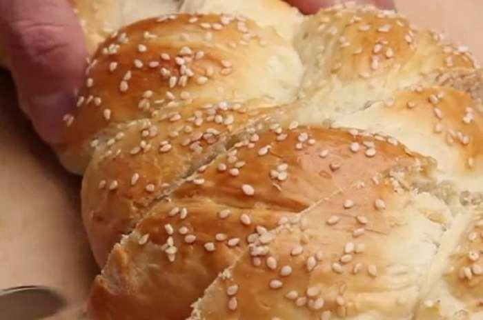 Французский хлеб-10 фото + 1 видео-