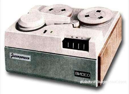 История советских видеомагнитофонов-23 фото-