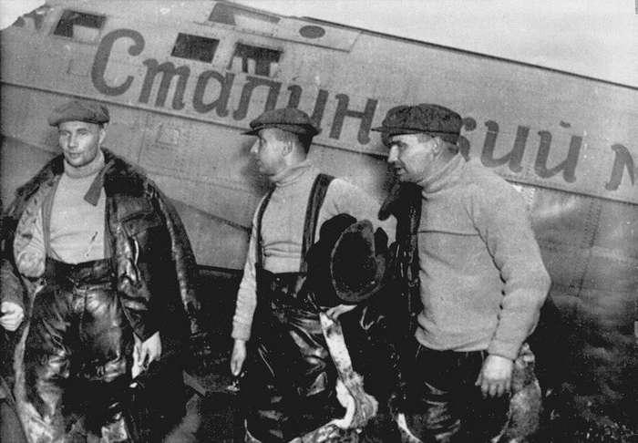 Самолетоперегонщик: Константин Демьяненко-6 фото + 1 видео-