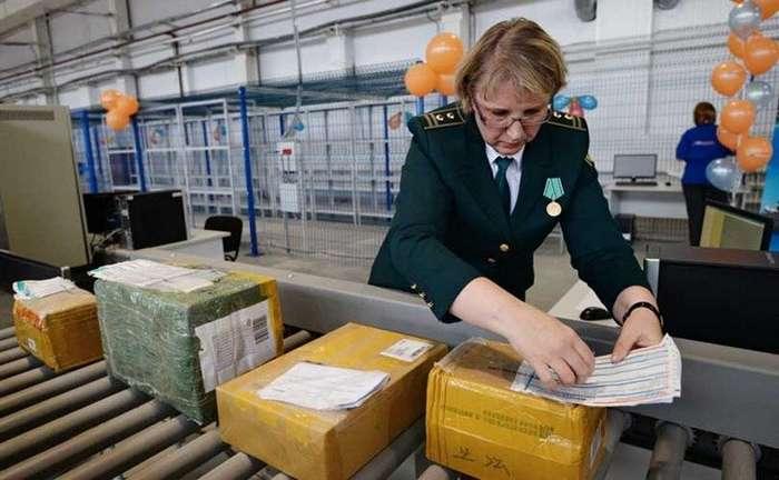 Таможня России изменила правила оформления посылок из зарубежных интернет-магазинов. Что это значит-4 фото-