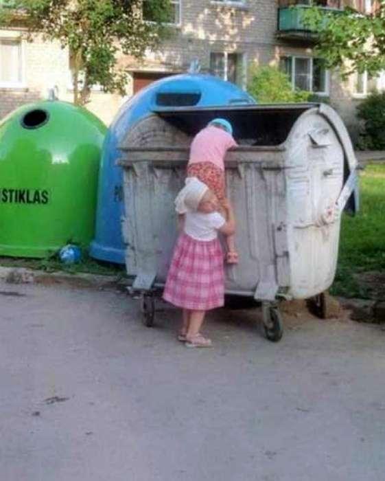 17 доказательств того, что жизнь с детьми - это бесконечный карнавал