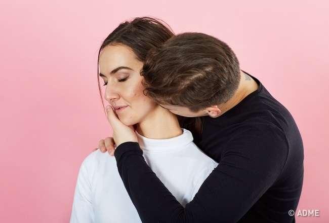 Очем насамом деле говорят 18самых популярных видов поцелуев
