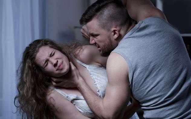 -Пережить брак может не каждый- или истории о том, как один из молодоженов так и не смог смириться с наличием супруга. Часть 2