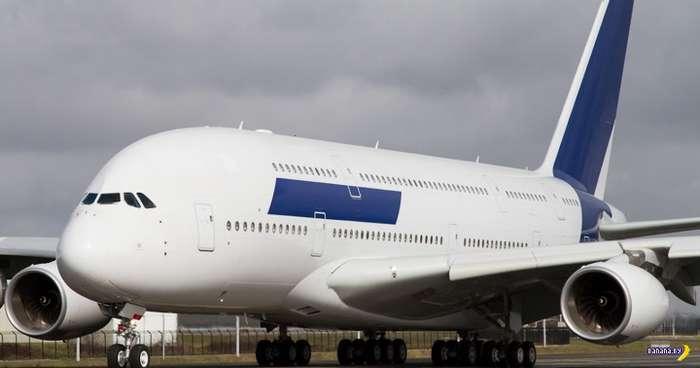 Самый дорогой частный самолёт в мире и его история