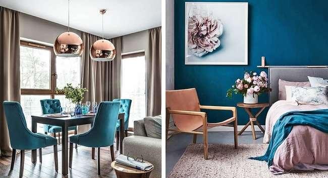 Известный дизайнер поделилась секретами, как преобразить дом без ремонта
