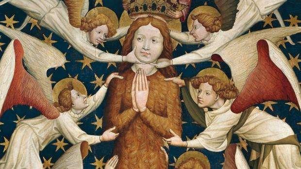 -Такое странное Средневековье- или несколько весьма интересных фактов об искусстве того времени. Часть 2