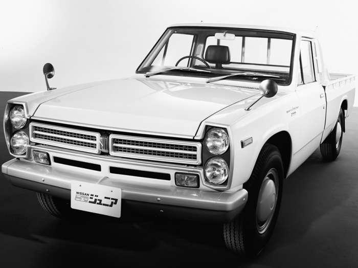 10 крутых моделей Nissan, о которых многие даже не слышали