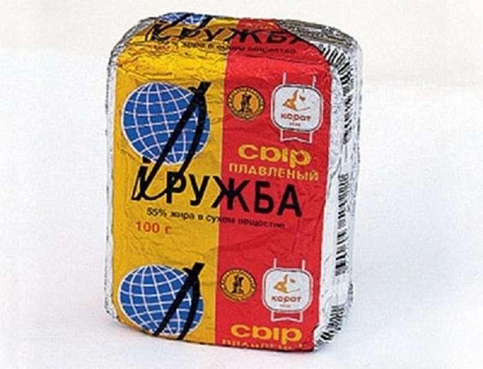 Родом из Советского Союза: 23 деликатеса, за которые можно было даже коллекцию календариков отдать!