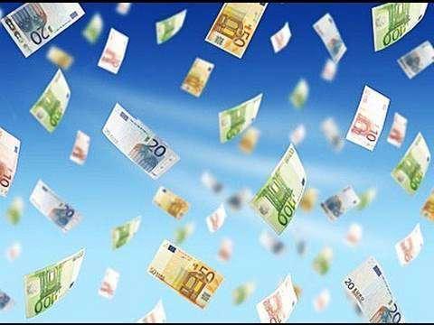 20 способов выкинуть деньги на ветер