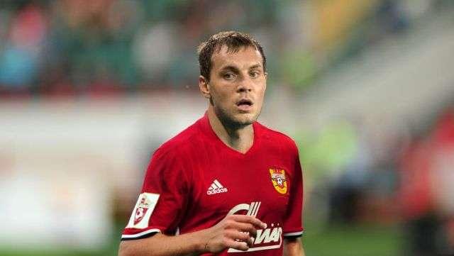 Зарплаты звезд российского футбола