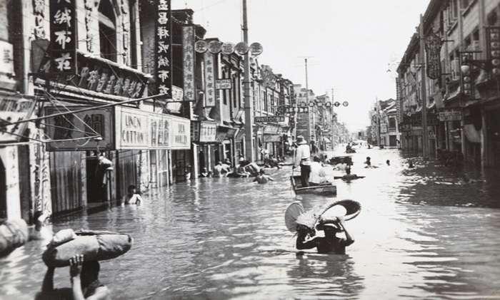 5 глобальных катастроф, которые стирали с лица земли города и изменяли мир до неузнаваемости