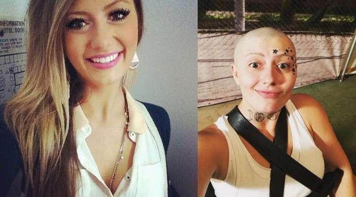 Девушки до и после феминизма-37 фото-