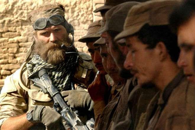 Почему в армии запрещена борода