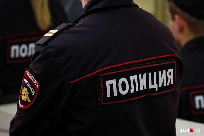 Рассекретили сами себя: самый тайный отдел полиции в Ростове разогнали после корпоратива-1 фото + 1 видео-