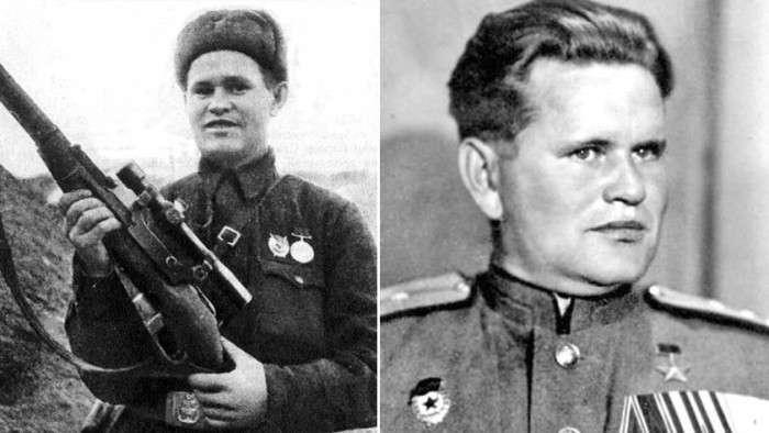 Дуэль с оптическим прицелом: как Василий Зайцев в Сталинграде победил лучшего немецкого снайпера