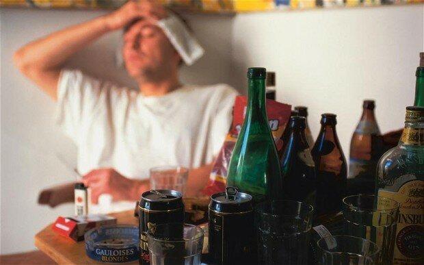 Ученые заявили о скором появлении безпохмельного алкоголя-5 фото-